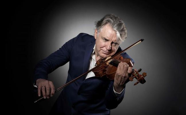 Muere el reputado violinista de jazz Didier Lockwood