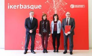 Investigadores de Ikerbasque captaron 26 millones para 429 proyectos en 2017