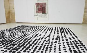Palman ikusiko da Amondarainen 'Espazioaren barrea (Guernica)' erakusketa