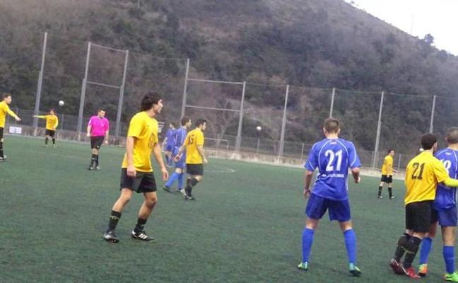 La Federación guipuzcoana estudia medidas contra el árbitro que prohibió hablar en euskera