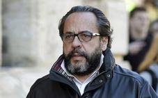 'El Bigotes' ante el Parlamento: «Yo iba a diario a Génova»