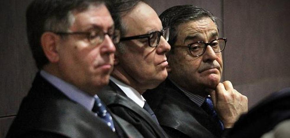 El Supremo confirma las condenas de la Audiencia de Bizkaia por el caso Cabieces