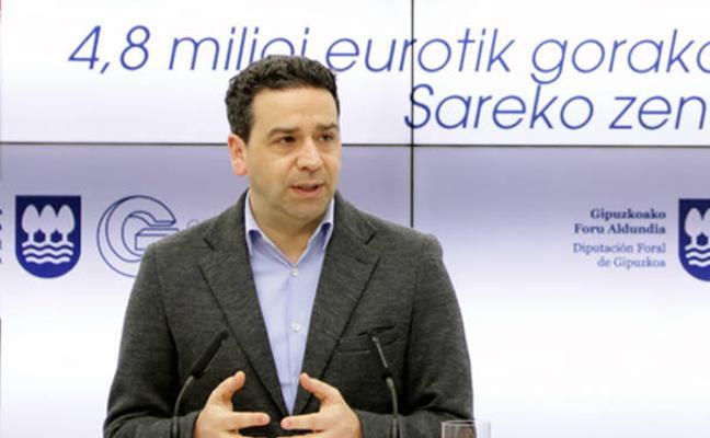 Gipuzkoa apoya con 4,8 millones proyectos de I+D y de atracción de talento