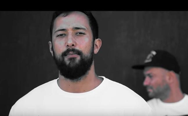 El rapero 'Valtonyc', condenado a prisión por alentar el discurso del odio