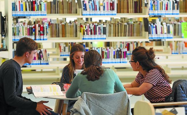 Las bibliotecas públicas impulsan estrategias para fomentar la lectura en el público infantil