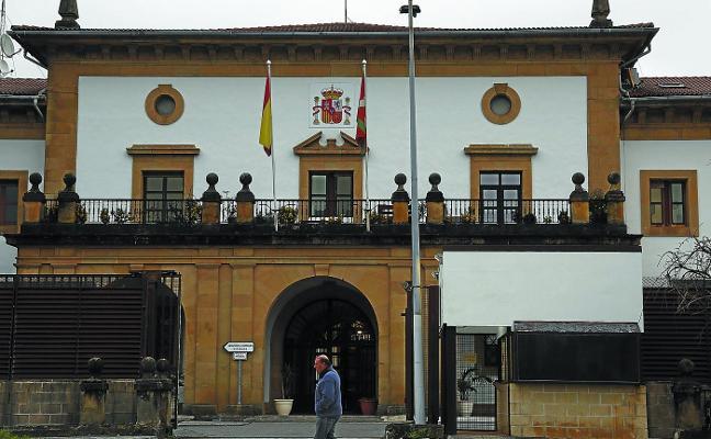El Ayuntamiento de Donostia se abre a que se construya un centro de inserción social en Zubieta en vez de una cárcel