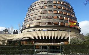 El Constitucional mantiene la exención a comunidades religiosas que retiró Bildu en Gipuzkoa en 2012