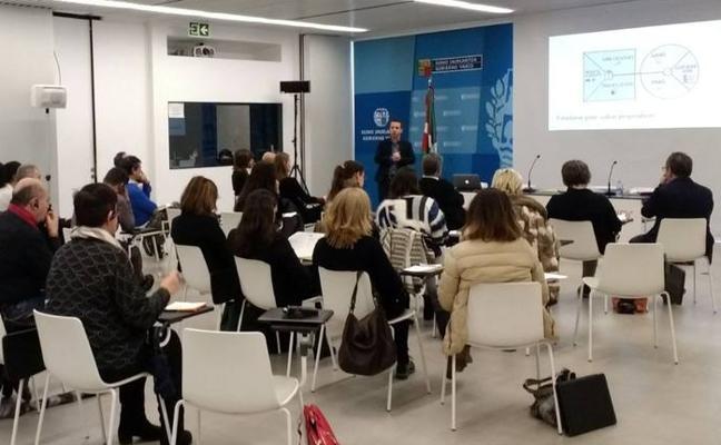 Flandriak Euskadirekin partekatu du kultura eta sormen industrien inguruko apustua