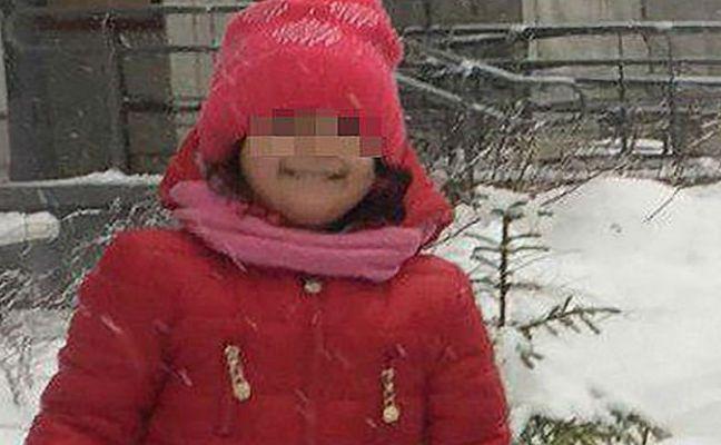 Una niña rusa de 3 años muere congelada al ser olvidada por su maestra en el recreo