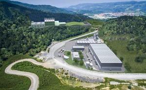 El TSJPV desestima otro recurso de Gurasos y confirma el acuerdo para contratar el Complejo Medioambiental de Gipuzkoa
