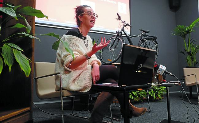 El programa de actividades del CBA tendrá la bicicleta como hilo conductor