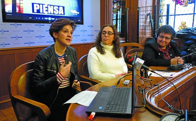 Estudiantes de la UPV ayudarán a hacer crecer el programa Gazteartean