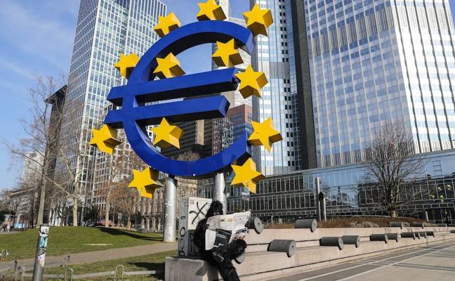 El BCE afirma no tener «capacidad de investigación» sobre el blanqueo