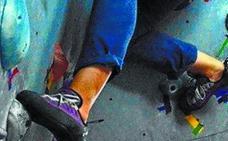 Curso de escalada para principiantes en Uarkape