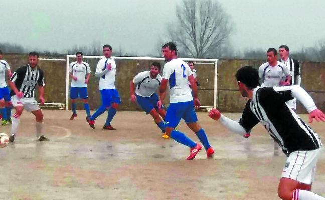 Al Doneztebe le costó adaptarse al terreno de juego y recibió seis goles