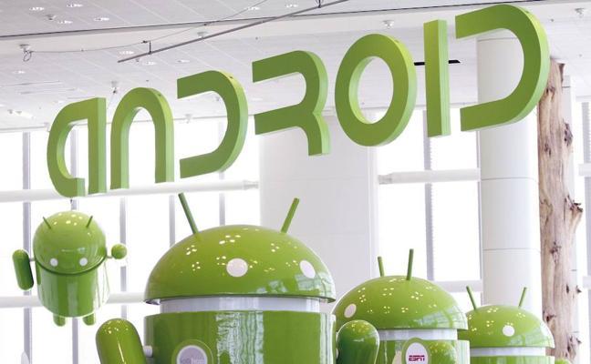 Android pondrá freno al acceso de aplicaciones al micrófono