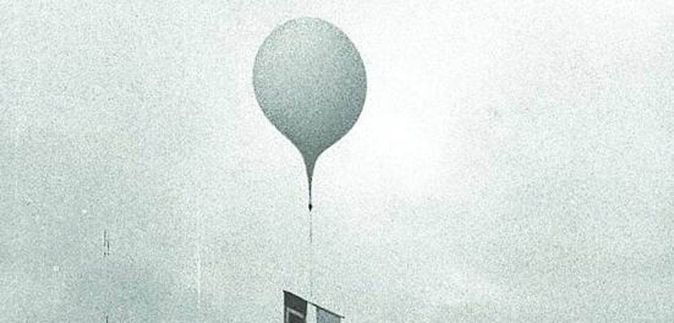 ¿Los globos lanzados en los partidos gafan a la Real?
