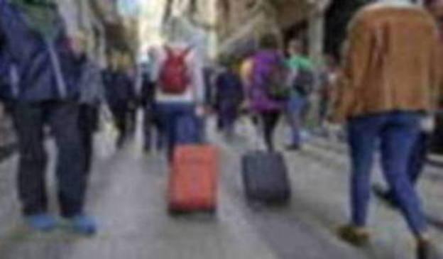 Las pernoctaciones en apartamentos turísticos en Gipuzkoa suben un 11,4% en enero