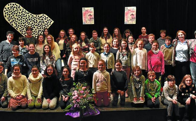 El Festival de Piano quiere escuchar a los jóvenes intérpretes en Bastero