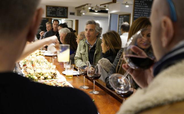 San Sebastián es la principal ciudad de turismo gastronómico