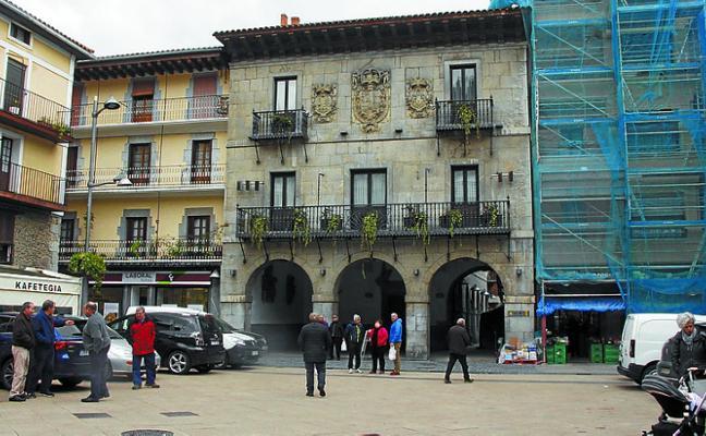 El remanente de tesorería del Ayuntamiento asciende a 2.330.891 euros