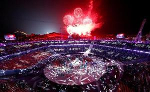 Los Juegos se despiden con Noruega como gran triunfadora