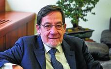 Juan Luis Ibarra: «El Derecho no tiene respuesta para las personas incapacitadas»