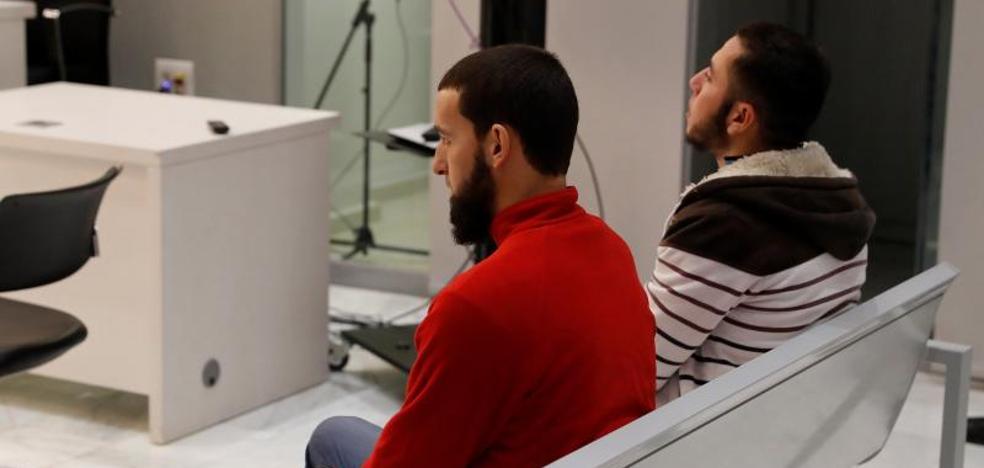 Un acusado de yihadismo: «Yo soy seguidor de la yihad pero no de la del Dáesh»