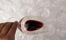 Los vascos somos los que más gastamos en vino