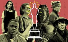 Haz tu quiniela de los Premios Oscar 2018: ¿quiénes serán los ganadores?