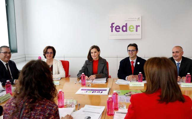 Seis de cada cien españoles se verá afectado por alguna enfermedad rara