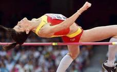 Primer mundial indoor sin Ruth Beitia en diecisiete años
