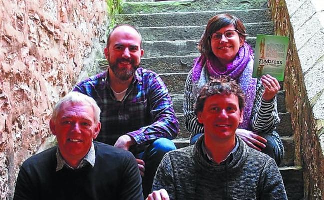 El encuentro musical ZUMbrass se celebrará del 16 al 18 de marzo