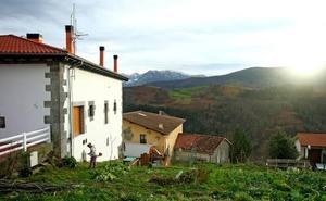 Orexa, la aldea irreductible