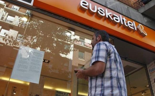 Euskaltel cierra 2017 con un beneficio neto de 49,6 millones, un 20,2% menos
