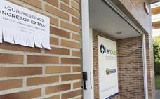 El paro en Gipuzkoa descendió en 380 personas en febrero