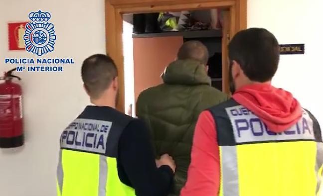 A prisión los dos detenidos por asaltar el hospital de La Línea y liberar a un presunto narco