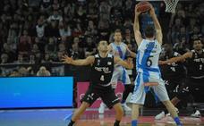El uno a uno del Bilbao Basket - Gipuzkoa Basket