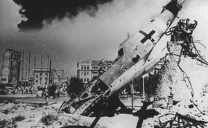Las diez mayores atrocidades de la historia de la humanidad
