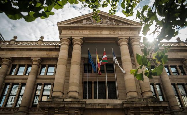 Suspenden el juicio por la violación de una chica hace 20 años en Azpeitia