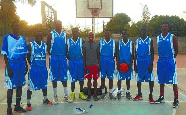 El GBC, solidario con proyectos en Senegal