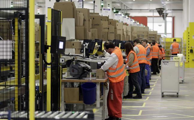 Nuevo récord de puestos de trabajo sin cubrir en Alemania