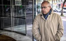 El padre de la denunciante del caso De Miguel dice que el PNV no tuvo «nada que ver» con la trama