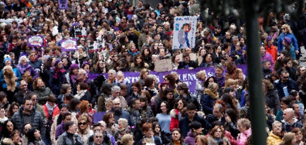 La mortadela es machista y otros bulos contra el Día de la Mujer