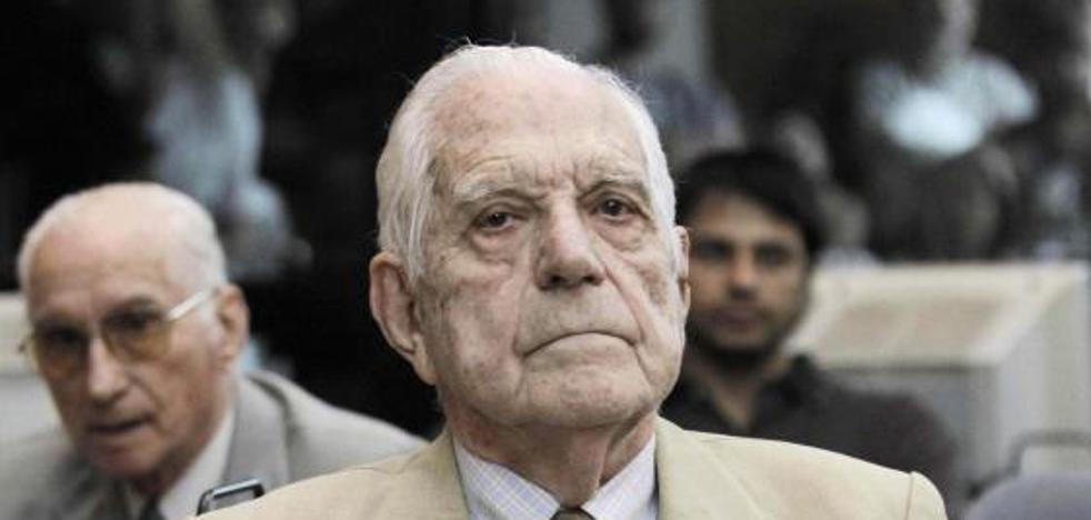 Muere Reynaldo Bignone, el último dictador de Argentina
