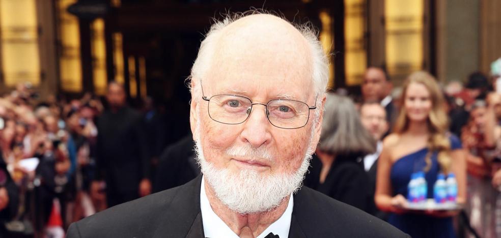 John Williams dejará la saga Star Wars: «Nueve películas son suficientes»