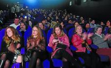 Las salas de cine de Gipuzkoa ganan 35.000 espectadores en el último año