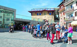 Los museos consolidan su atractivo tras la resaca de la capitalidad cultural de San Sebastián