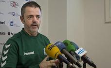 Fisac: «El Unicaja es uno de los equipos mejor trabajados de Europa»
