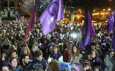 ELA y LAB descartan sumarse al foro sobre la brecha salarial con el Gobierno Vasco